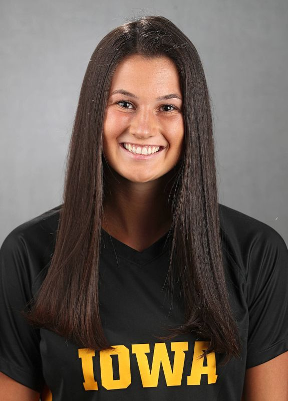 Diane Senkowski - Women's Soccer - University of Iowa Athletics