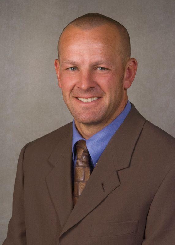 Dave Aspelmeier -  - University of Iowa Athletics