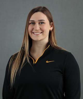 Emily Jensen - Women's Rowing - University of Iowa Athletics