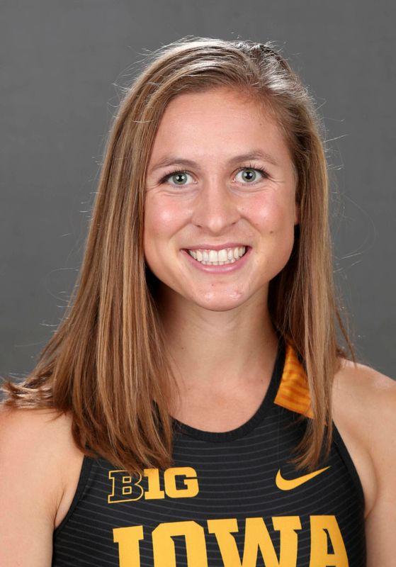 Elyse Prescott - Women's Track & Field - University of Iowa Athletics