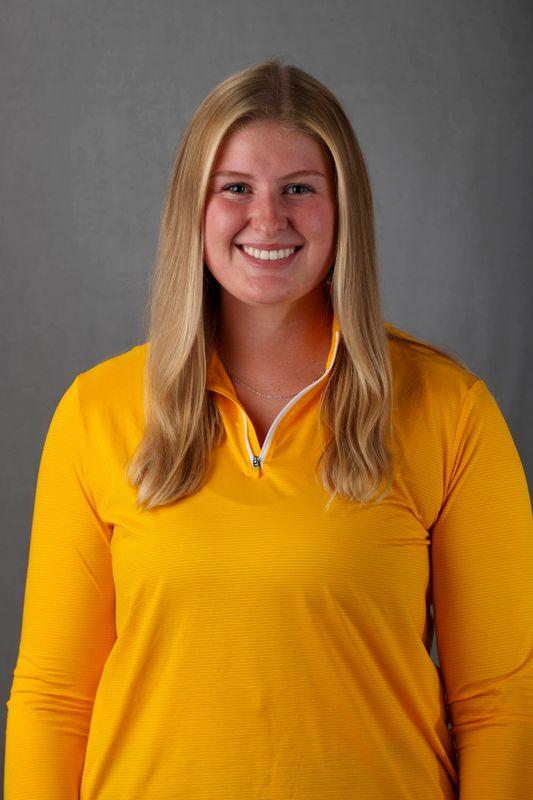 Abby Jaynes - Women's Rowing - University of Iowa Athletics