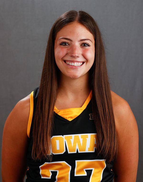 Jacey Wittel - Field Hockey - University of Iowa Athletics