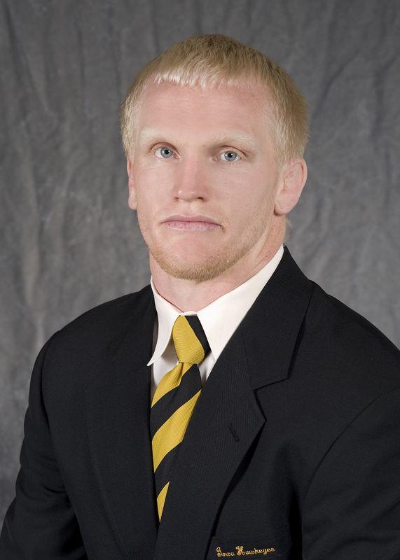 Luke Lofthouse - Wrestling - University of Iowa Athletics