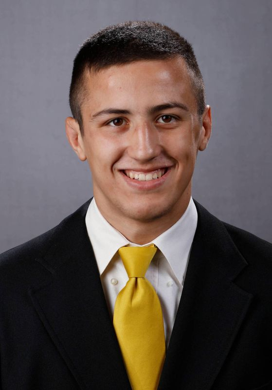 Michael Kemerer - Wrestling - University of Iowa Athletics