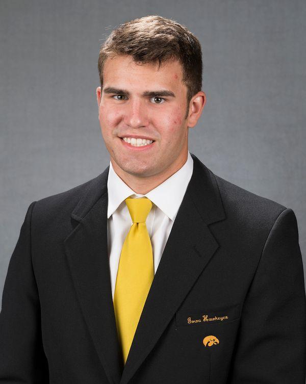 Grant Klenovich - Baseball - University of Iowa Athletics