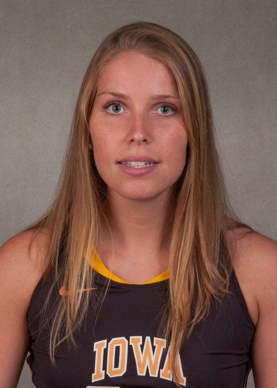 Marike Stribos - Field Hockey - University of Iowa Athletics