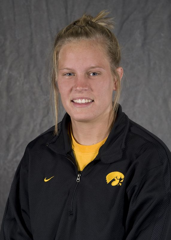 Brin McAnally - Women's Rowing - University of Iowa Athletics