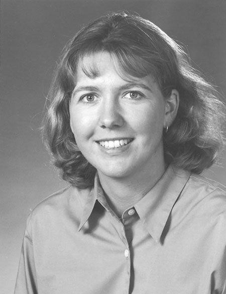 Wendy Logan - Women's Soccer - University of Iowa Athletics