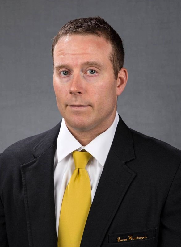 Jesse Donnenwerth - Wrestling - University of Iowa Athletics