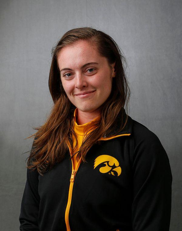Anna Kareis - Women's Rowing - University of Iowa Athletics
