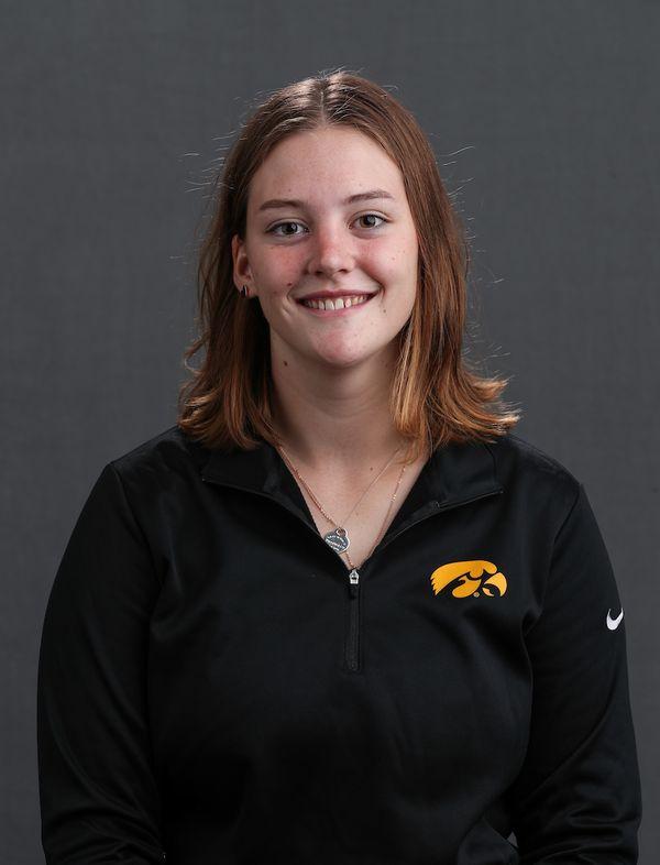 Alex  Rooney - Women's Rowing - University of Iowa Athletics