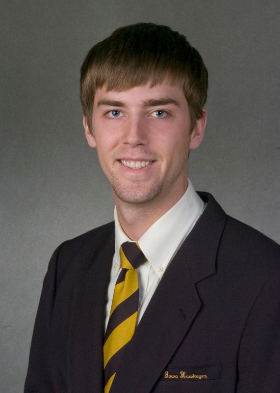 Josh DeBoer - Baseball - University of Iowa Athletics