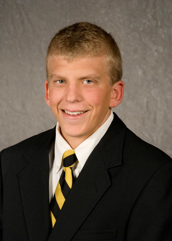 Joe Moore - Wrestling - University of Iowa Athletics