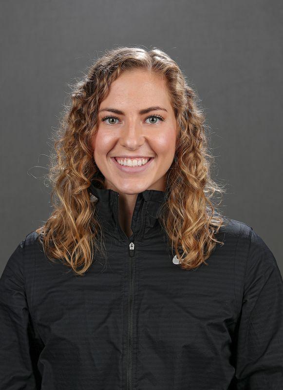 Emma Hartzler - Women's Gymnastics - University of Iowa Athletics