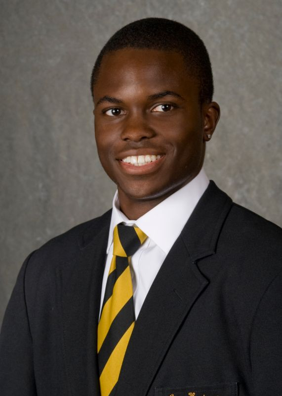 Paul Wood - Men's Gymnastics - University of Iowa Athletics