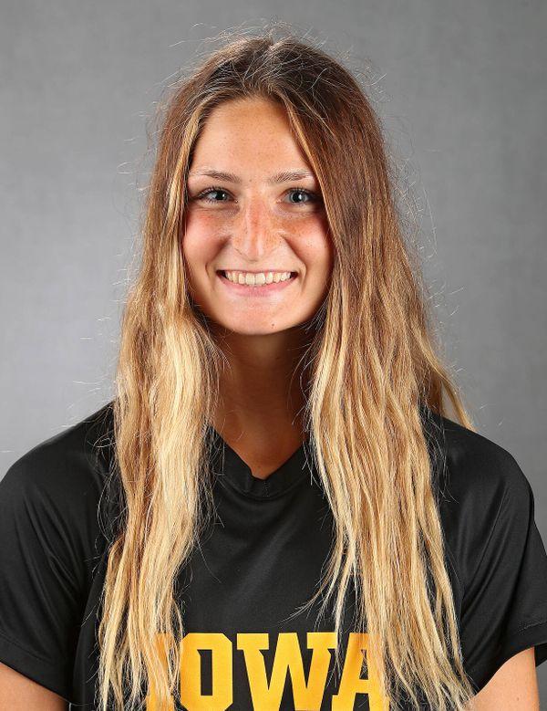 Faith Mulder - Women's Soccer - University of Iowa Athletics
