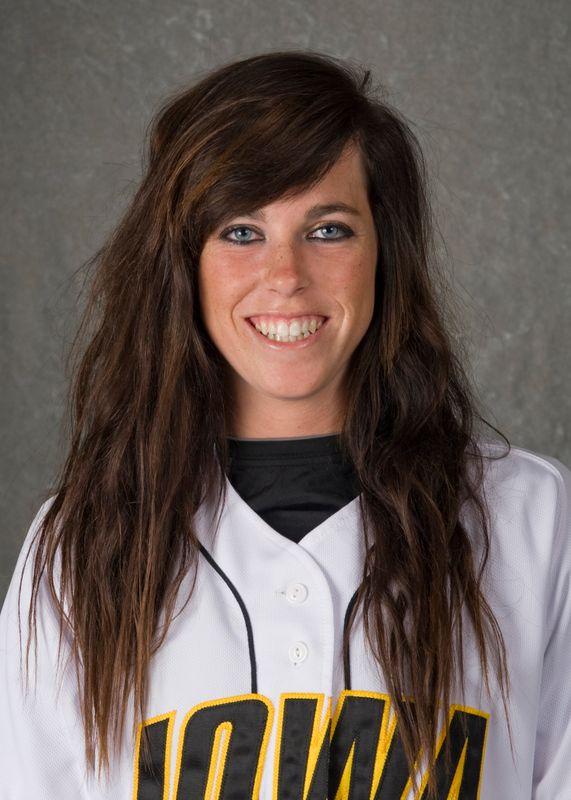 Malloree Grove - Softball - University of Iowa Athletics