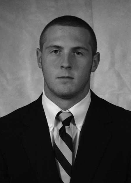 Justin Brauer - Baseball - University of Iowa Athletics
