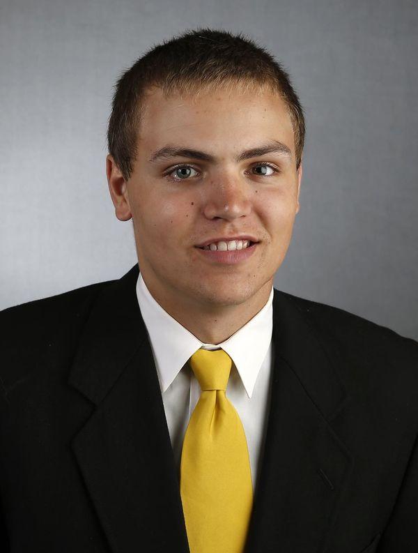 Nate Stanley