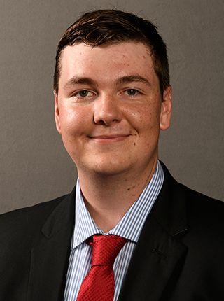 Caleb Saunders - Football - University of Iowa Athletics