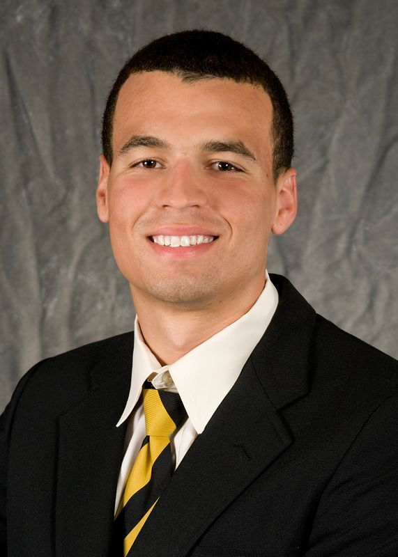 Anthony Tucker - Men's Basketball - University of Iowa Athletics