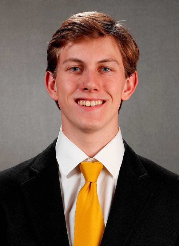 Dolan Craine - Men's Swim & Dive - University of Iowa Athletics