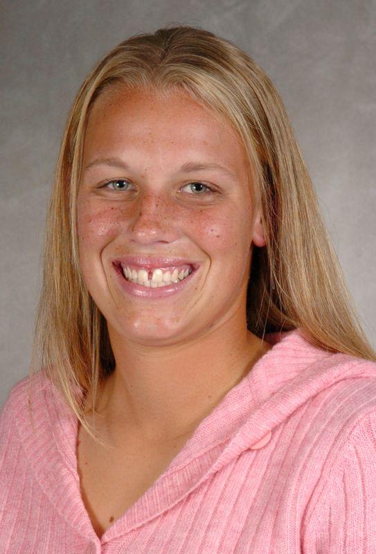 Brittany Weil - Softball - University of Iowa Athletics