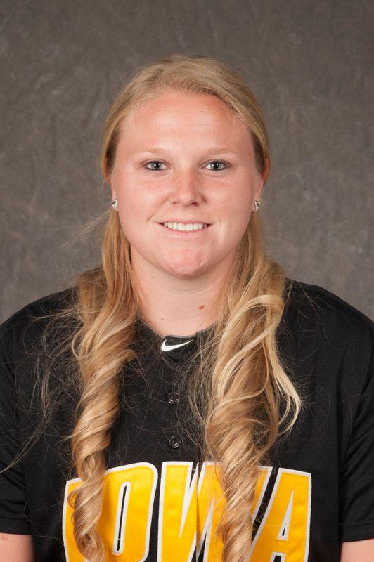 Kayla Massey - Softball - University of Iowa Athletics