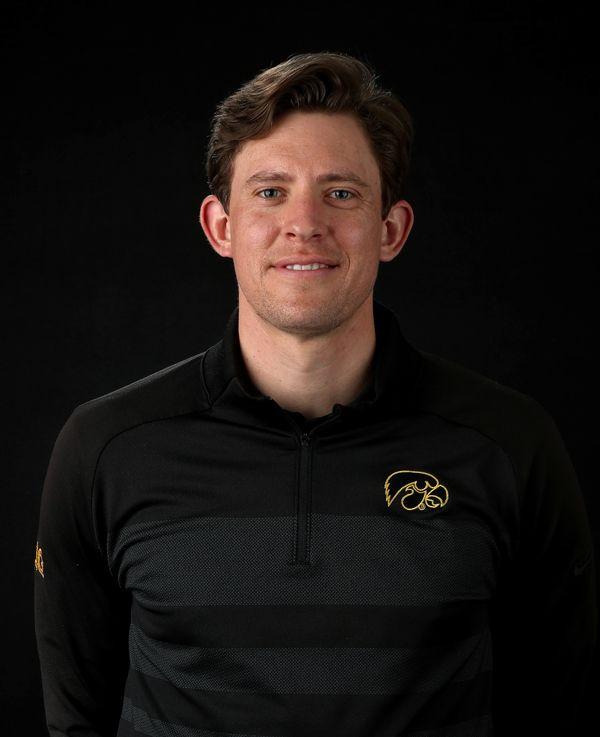 Charlie Hoyle - Men's Golf - University of Iowa Athletics