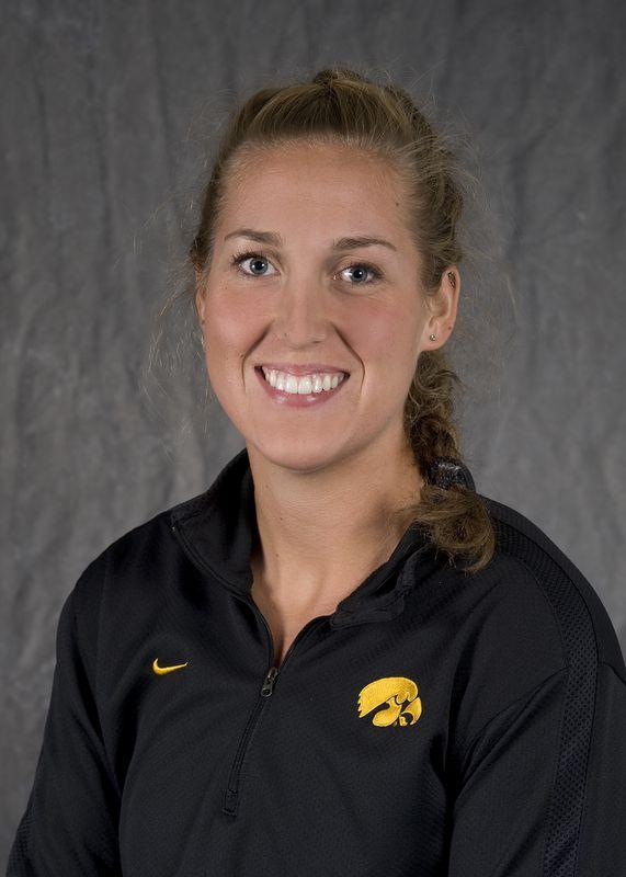 Caity Smith-Staines - Women's Rowing - University of Iowa Athletics