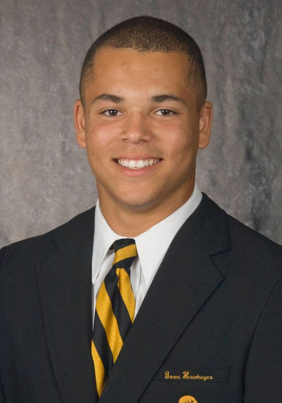 Barkley Hill - Football - University of Iowa Athletics