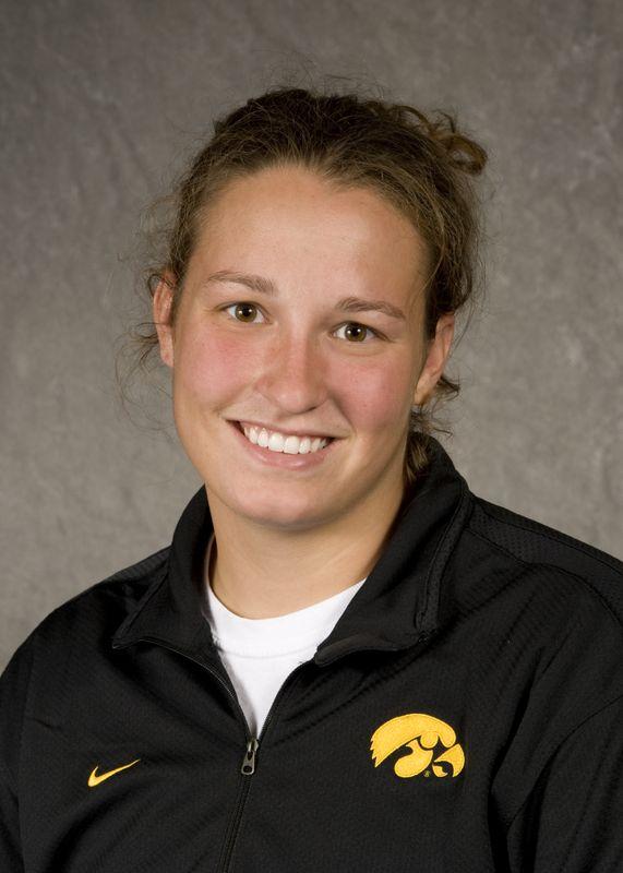 Hannah Miller - Women's Rowing - University of Iowa Athletics