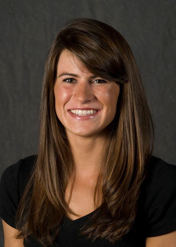 Gigi Groya - Women's Swim & Dive - University of Iowa Athletics