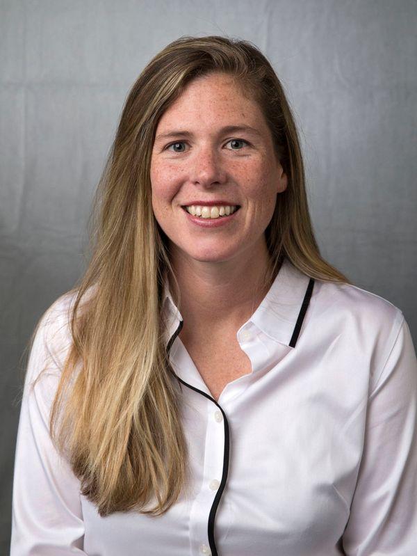 Frannie Malone - Men's Swim & Dive - University of Iowa Athletics