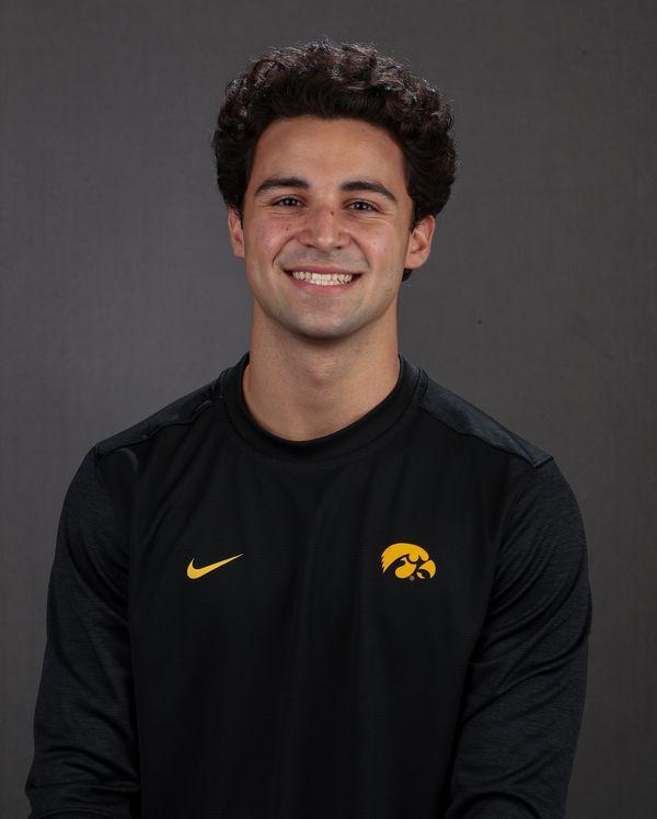 Drew Hawthorne - Men's Swim & Dive - University of Iowa Athletics