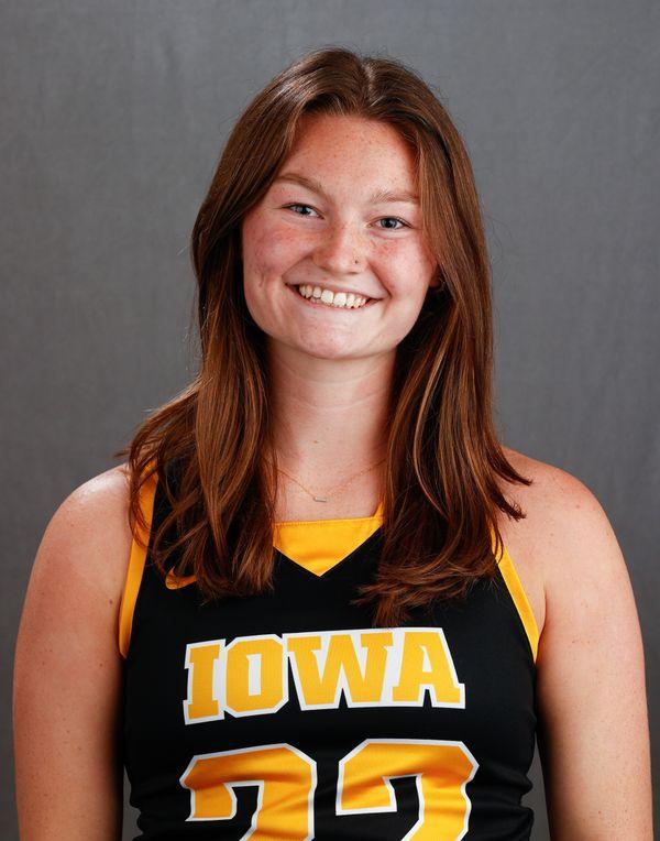 Ellie Flynn - Field Hockey - University of Iowa Athletics