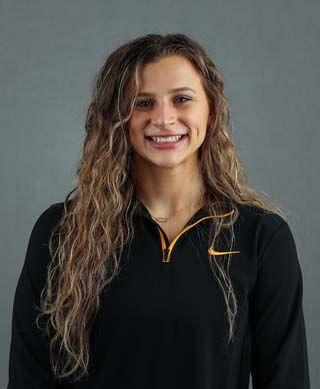 Kendall Tucker - Women's Rowing - University of Iowa Athletics
