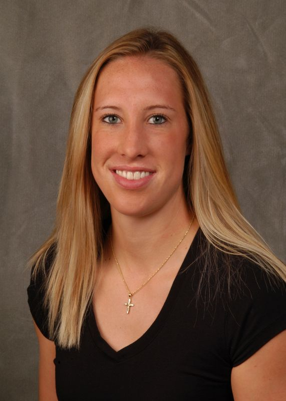 Kristi Smith - Women's Basketball - University of Iowa Athletics