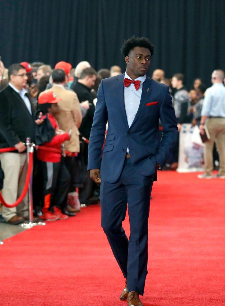 Joshua Jackson on the Red Carpet
