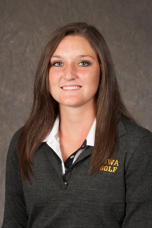 Allison Lindley - Women's Golf - University of Iowa Athletics
