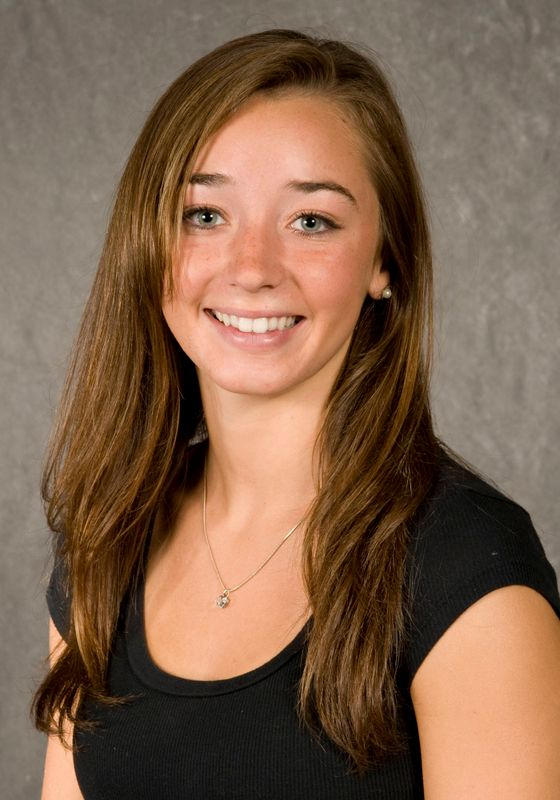 Brittany Dlhy - Women's Cross Country - University of Iowa Athletics
