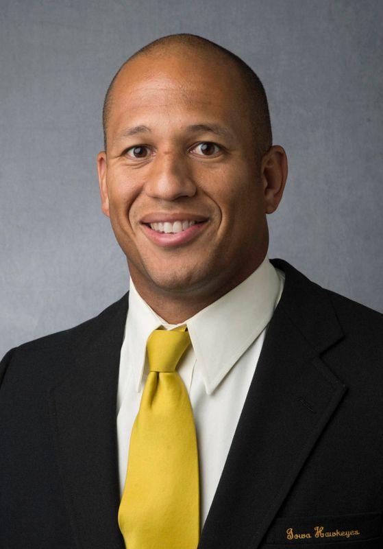 LeVar Woods - Football - University of Iowa Athletics
