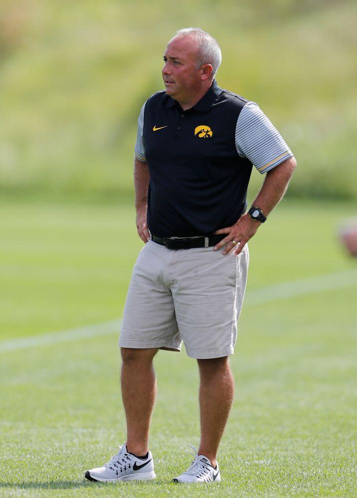 Head Coach Dave DiIanni