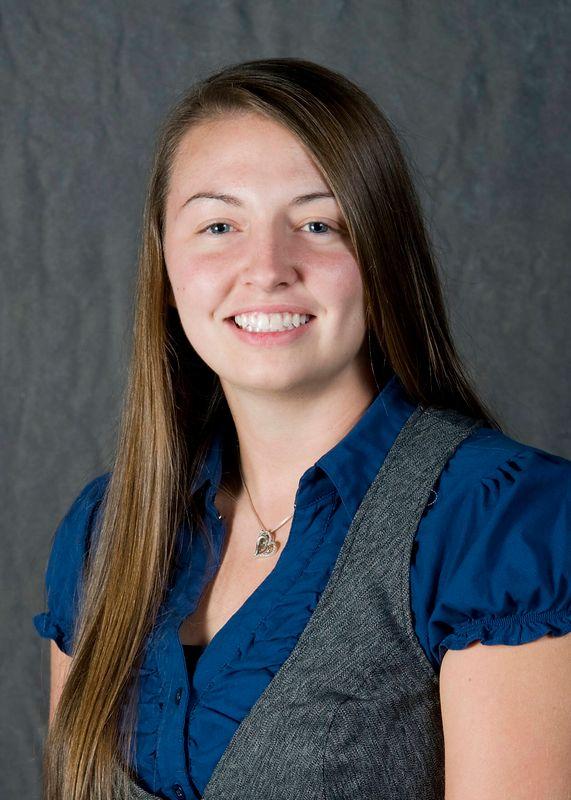 Kalli Hansen - Women's Basketball - University of Iowa Athletics
