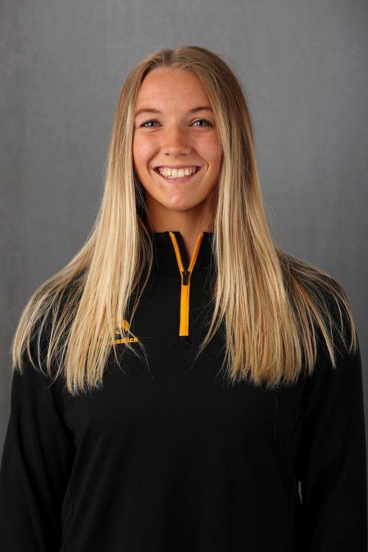 Ellie Rogers - Women's Gymnastics - University of Iowa Athletics