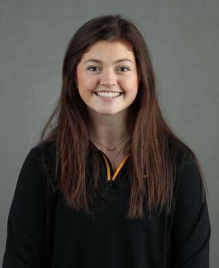 Bridget DeZellar - Women's Rowing - University of Iowa Athletics