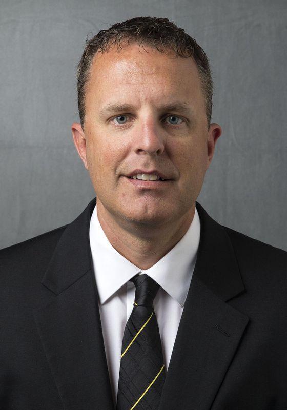 Scott Brickman - Baseball - University of Iowa Athletics