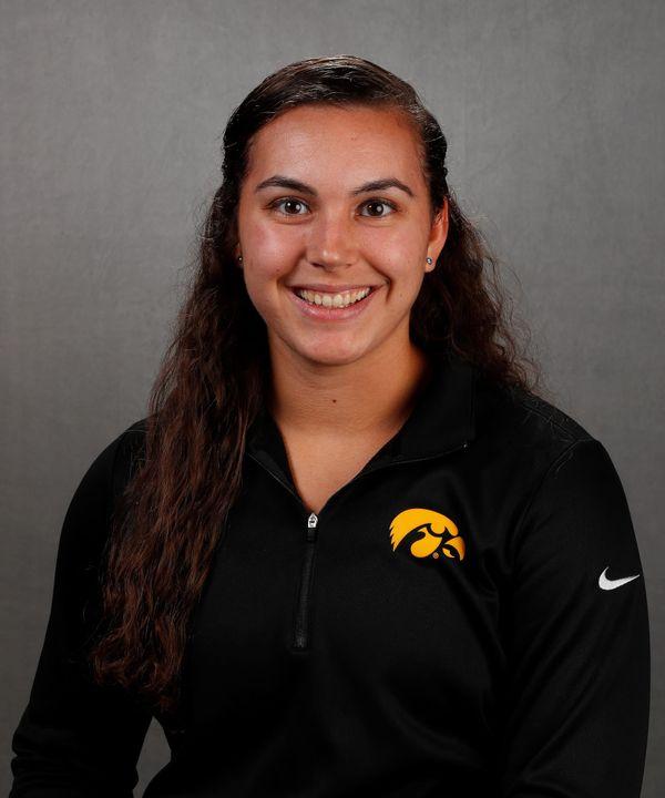Tessa Walsh - Women's Rowing - University of Iowa Athletics