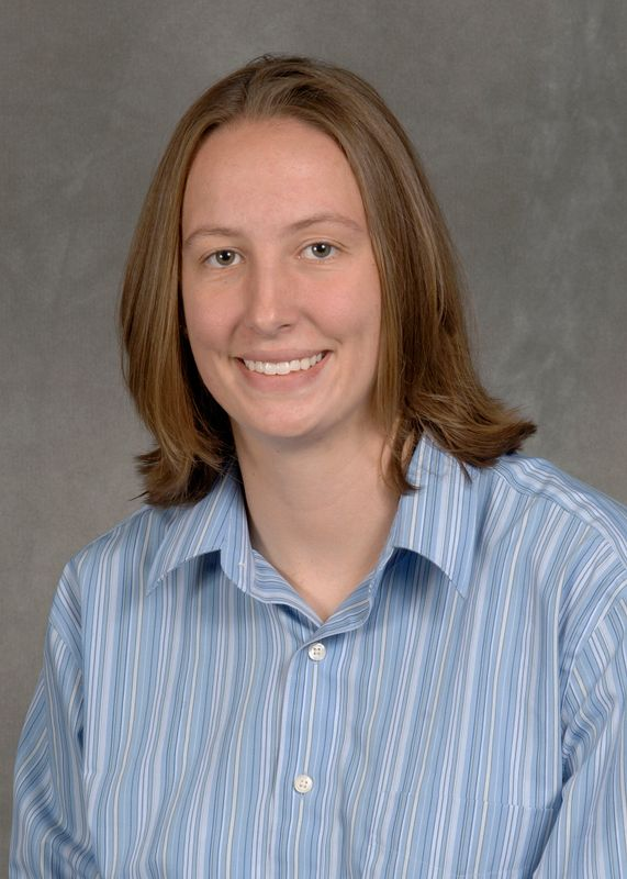 Megan Skouby - Women's Basketball - University of Iowa Athletics