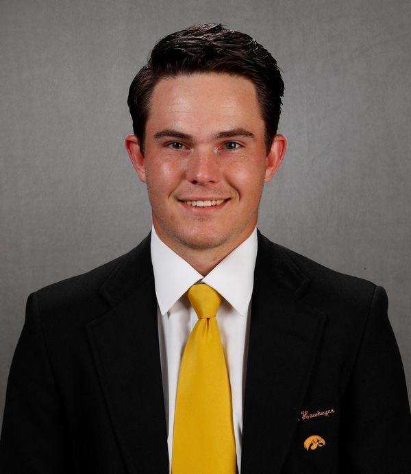 Jonas Larsen - Men's Tennis - University of Iowa Athletics